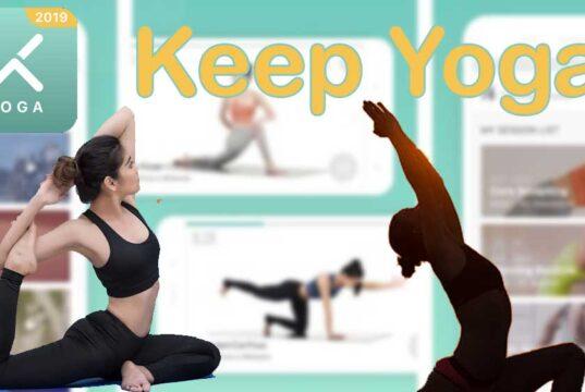 Keep Yoga