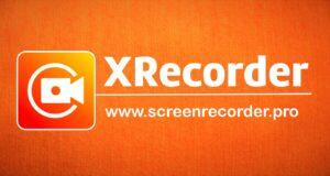 xrecorder